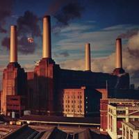 ロンドンの火力発電所たち - イ課長ブログ