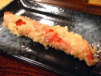 つゆがキンキンに冷えている方が嬉しい〔いわしや/うどん・天ぷら/神戸電鉄田尾寺〕 - 食マニア Yの書斎