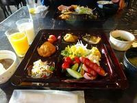 朝食 - NATURALLY