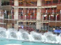 噴水ショー - NATURALLY