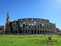 コロッセオ・フォロロマーノ・真実の口 ~両親を連れて海外旅行(イタリア編)~  旅行・お出かけ部門 - 旅はコラージュ。 ~心に残る旅のつくり方~