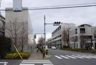 仙川からつつじヶ丘 入間川遡上 東京微地形散歩 - きまくれまち歩きノート2016