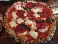 Roberta's ブルックリンの人気ピザ屋 - 148cmと家族 in NY