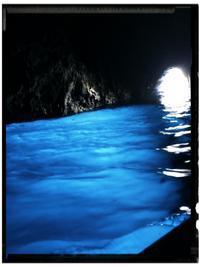 イタリア・青の洞窟 - BestMemories
