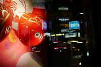 夜の金魚 - aco* mode