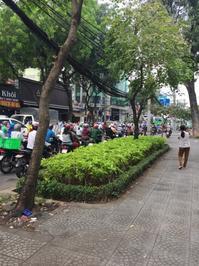 『ベトナム2016-2017』その⑥ベンタイン市場でチェー - Life of HIKOMI