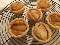 アップルパイ 焼きました 焼けました - パンと焼き菓子の記録