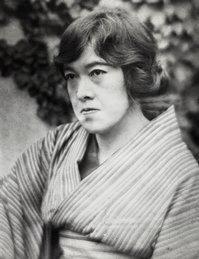 与謝野晶子『私の生い立ち』から - せどり氏の散歩道
