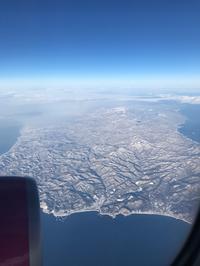 北海道に上陸 - 向日市から世界へ  ツマヨウジから建築まで・・・