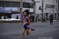 走る - Noriko's Photo  -light & shadow-