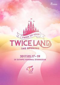 """縮小 拡大   """"大ブレイク中""""TWICE、海外でも開催決定!デビュー1年4ヶ月で初の単独コンサート開催 - Niconico Paradise!"""