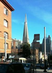 サンフランシスコへの旅 – 第5日目 - アバウトな情報科学博士のアメリカ