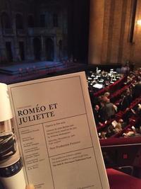 Roméo et Juliette - 雑雑日記(a)