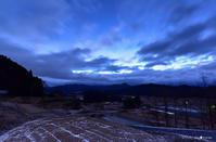 雪雲を追いかけて:1:ラッセル - walk with my Camera