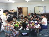 第3回納涼の夕べの報告です! - うつくしま☆ふくしまin京都-避難者と支援者のネットワーク