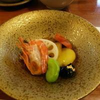 鎌倉峰本(鎌倉/懐石料理、蕎麦) - OL食べ歩き☆DiaryⅡ