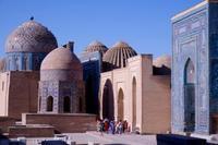 祝!ビザ免除でウズベキスタンへもっと気軽に!「旅行・お出かけ部門」 - 空想地球旅行