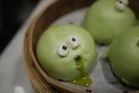 香港 来て見て食べて楽しい飲茶@Yum Cha - 旅の備忘録