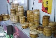 香港 自然豊かな村で食べる飲茶@端記茶樓 - 旅の備忘録