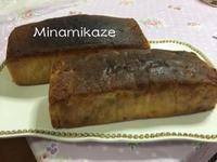 パウンドケーキ - みなみかぜの香港でお菓子教室♪