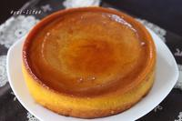 今更…かぼちゃのケーキとかぼちゃプリン♪ - 日々のココロ