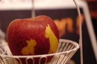 『愛あるリンゴ』 - 吐息 写真館