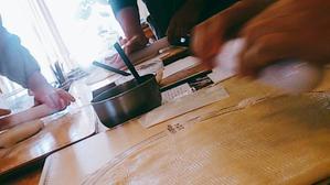 ブルーベリー&シナモンロールレッスン - おうちパン教室*moko*島根県出雲市