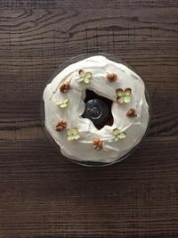 ハミングバードケーキ - お菓子と絵本と時々旅