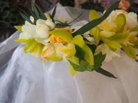 オトナ婚にオススメ!花冠でサプライズ☆ - ルーシュの花仕事