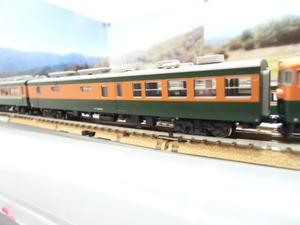 KATOアッシー・サロ165、サハシ165入廠 & 115系のヘッドライト交換 - 新湘南電鐵 横濱工廠2