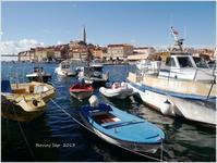 CROATIA '13 ⑧ Rovinj - Chaton の ひとりごと