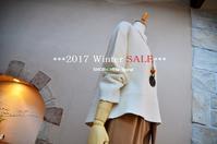 """2017 Winter More SALE !...1/16mon"" - SHOP ◆ The Spiralという館~カフェとインポート雑貨のある次世代型セレクトショップ~"