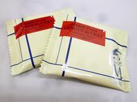 【コンディトライ神戸】フレンチトースト風味のラングドシャ - 池袋うまうま日記。