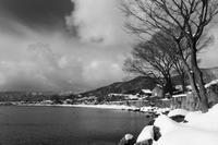 湖北雪景 - 父ちゃん坊やの普通の写真その2