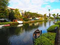 運河でのお散歩はいかが?〜Venice Canal Walkways - MG Diary