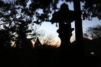 まだまだこれからが本番 国東半島 11月26日 - 光と影のさがしもの