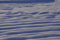 雪の波 - きょうから あしたへ