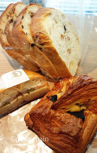 新年昼パン活、カワイイ始め! - パンある日記(仮)@この世にパンがある限り。