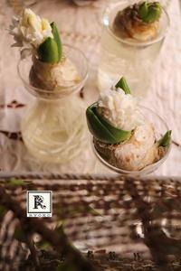 メレンゲのお菓子みたいな♪ - Bouquets_ryoko
