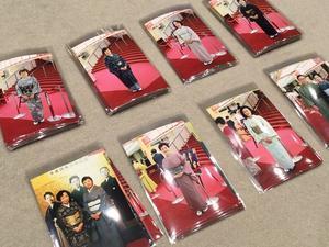 プリントから上がったお写真を分け終え・・・ - 武蔵屋勝田台店のわいわいスタッフブログ