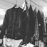 [1月18日(水):店舗定休日のお知らせ] - AUD-BLOG:メンズファッションブランド【Audience】を展開するアパレルメーカーのブログ