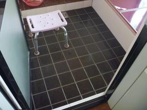 浴室床のリフォーム選択肢。 - エヌテック スタッフブログ