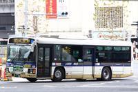 (2017.1) 京王バス東・D11501 - バスを求めて…