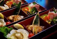 ■続・正月料理編【②副菜・ブリの照り焼き他3品盛り合わせ】です♪ - 「料理と趣味の部屋」