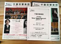 新年行事①千葉交響楽団のニューイヤーコンサート - しゃしん三昧   ~シグマ、レクサス、着物の日々~