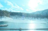 雪景色ドライブ。 - Yuruyuru Photograph