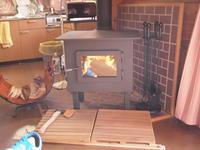 お客様の声 ガルデンY様 - 手作り薪ストーブ kintoku直火工房。