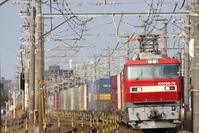 EH500-74 - EH500_rail-photograph