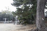八剱神社 - shio。。のその日暮らし
