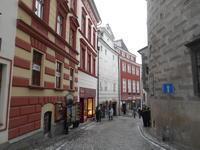 チェコ 10 チェスキー・クルムロフを歩く - 一景一話